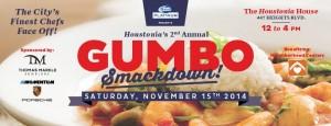 Gumbo Smackdown